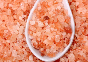 himalayan salt treatment